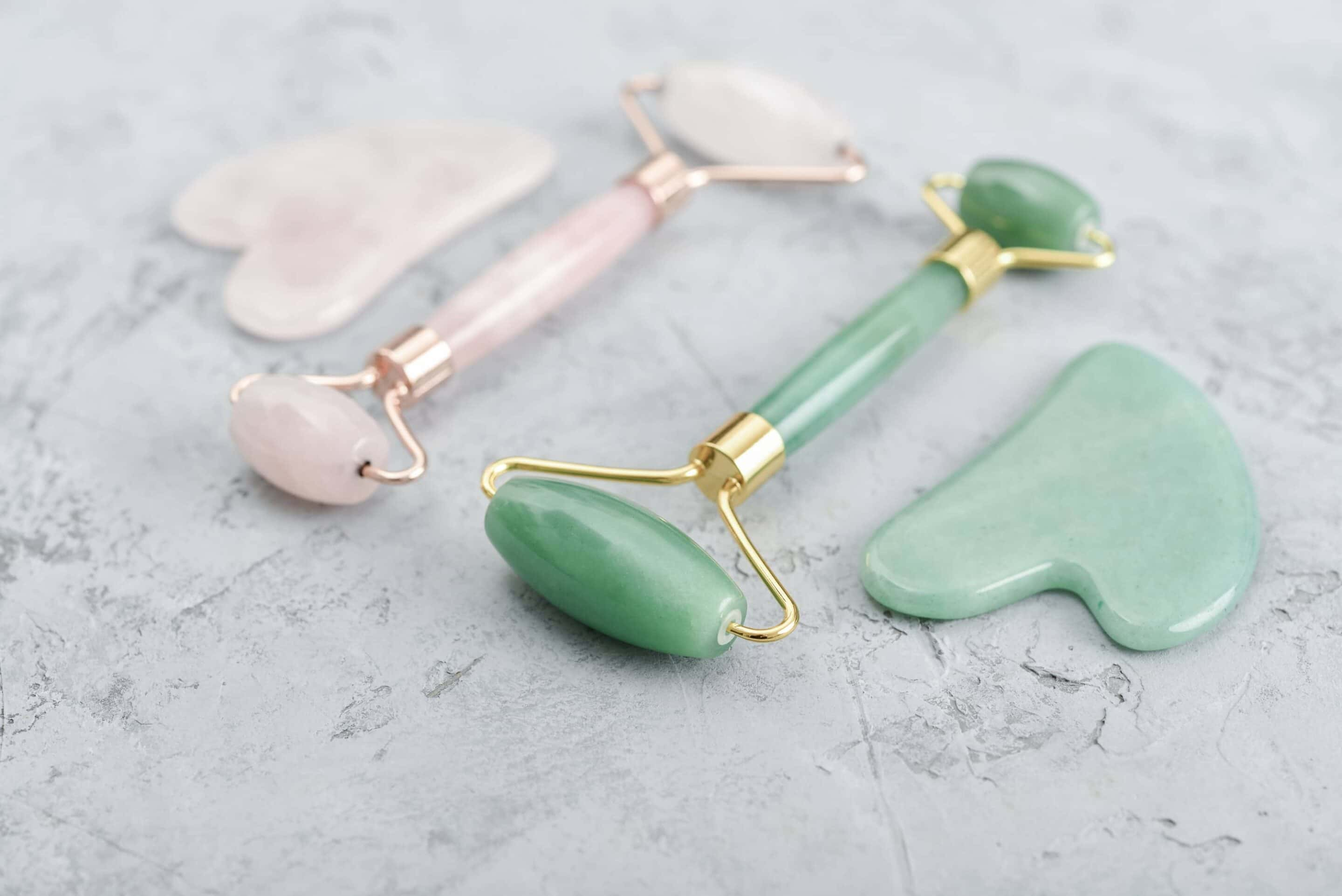 How to Use Gua Sha Properly | Real Food RN