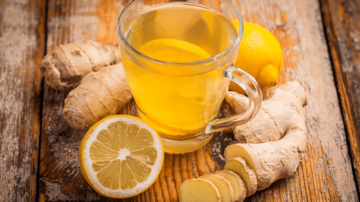 Soothing and Healing Sore Throat Remedy | Real Food RN